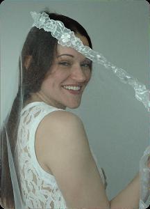 Heather - veil 2
