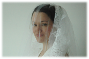 Heather - veil 3