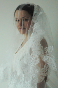 Heather - veil 6